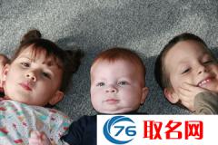 新潮的婴儿小名2021男女通用